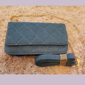 Demin wallet